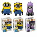 Despicable Me 2 - Combo Pack - Minions