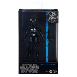 Hasbro Star Wars Black Series Action Figures 15 cm 05 TIE Pilot