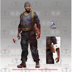 Mcfarlane Toys The Walking Dead: TV Series 8 - Tyreese