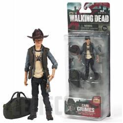 Mcfarlane toys Tv Series Action Figures The Walking Dead Series 4 Carl 12 cm
