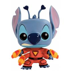Funko Disney Lilo & Stitch POP! Vinyl Figure Stitch 626 9 cm