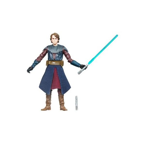 Star wars vintage collection anakin skywalker clone wars 10 cm