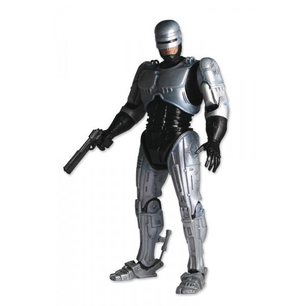 Robocop Action Figure 18 cm