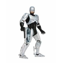 Robocop Action Figure Robocop with Spring Loaded Holster 18 cm