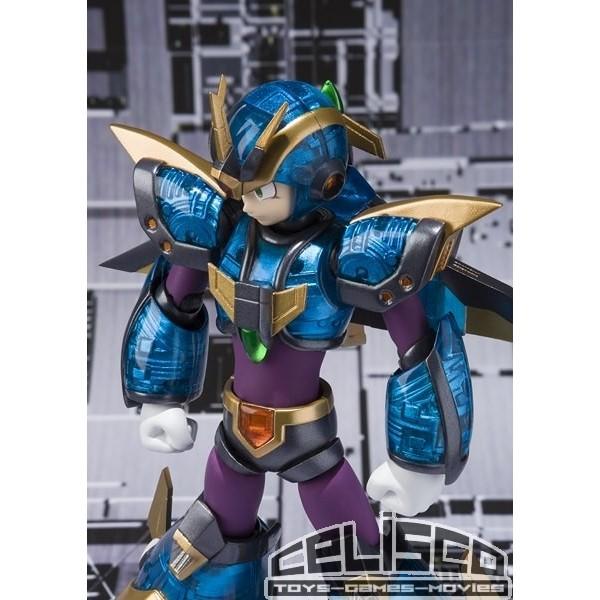 MEGAMAN X ULTIMATE ARMOR D-ARTS