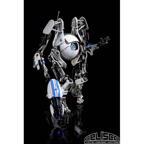 Portal 2 Action Figure 1/6 Atlas 28 cm