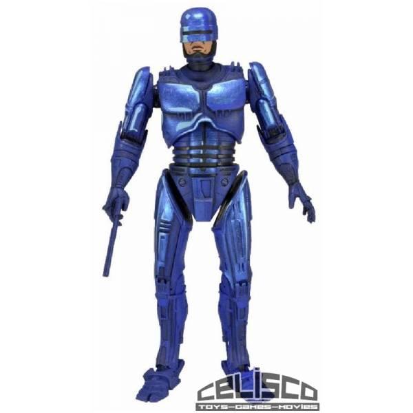 Robocop Action Figure 1989 Video Game Appearance 18 cm
