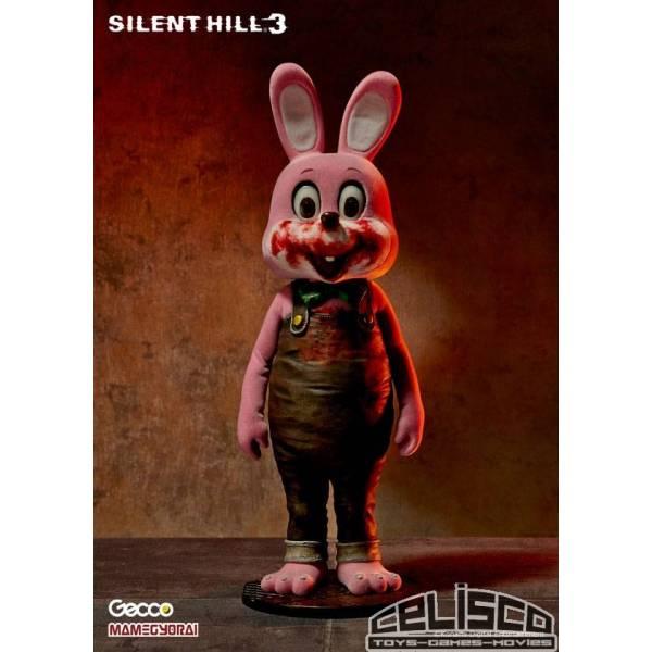 Silent Hill 3 Statue 1/6 Robbie the Rabbit 34 cm