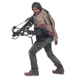 "WALKING DEAD TV 10"" DARYL DIXON AF"
