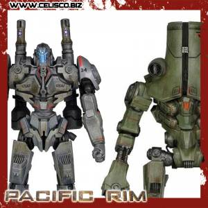 pacific rim action figures series 3  ... /pacific-rim-action-figure...