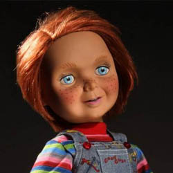 Mezco Toyz - Child´s Play Talking Good Guys Chucky (Child´s Play) 38 cm