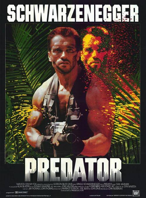 Predator - Predators - Action Figures & Merchandise